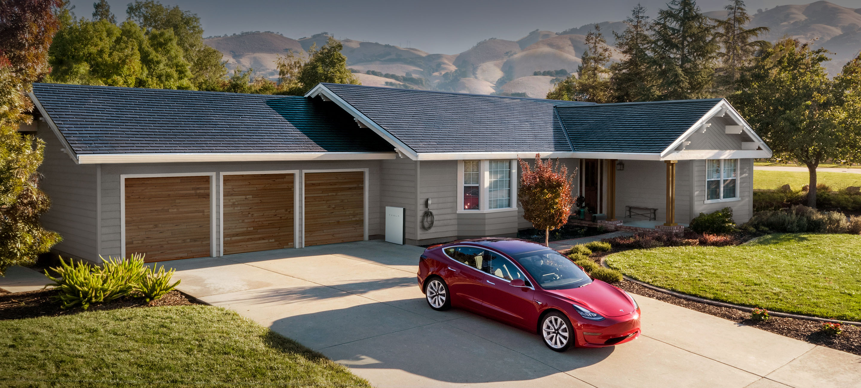Elon Musk and Tesla to Redesign the World's Energy System